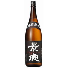 新潟の地酒 酒座 景虎1.8L