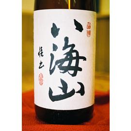 新潟の地酒 八海山純米吟醸 720ml